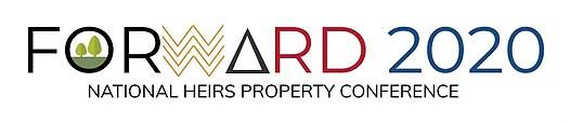 Forward 2020 logo