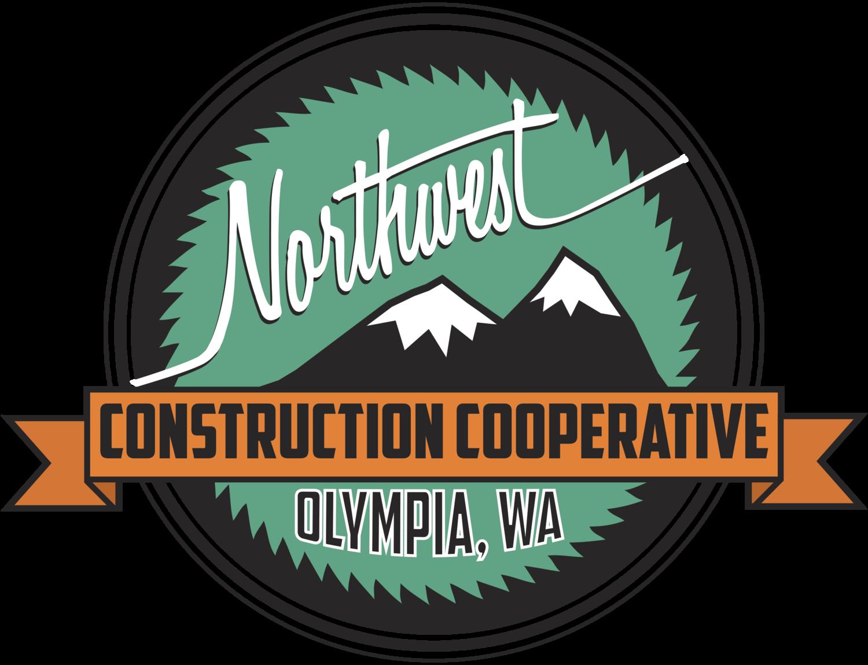 Northwest Construction Co-op Logo.