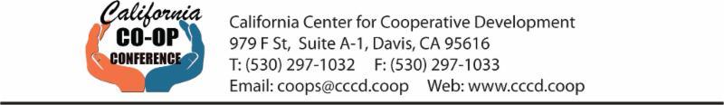 CA Coops Conf 2015 graphic