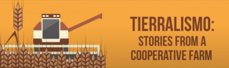 Tierralismo poster image