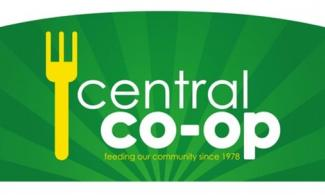 Seattle's Central Co-op's Logo