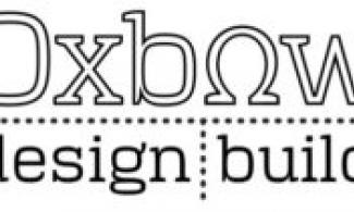 Oxbow Design Build logo.