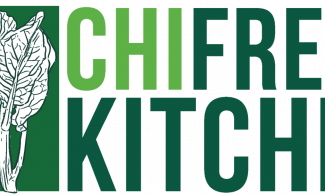 ChiFresh Kitchen logo.