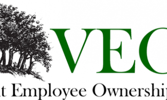 Vermont Employee Ownership Center logo.