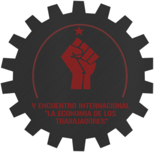 5th International Meeting on Workers' Economy logo