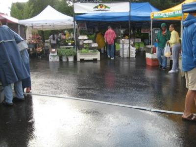 Columbia City Farmers' Market