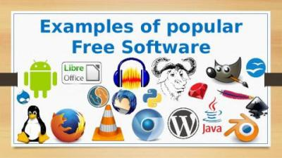 FREE SOFTWARE PDF DOWNLOAD