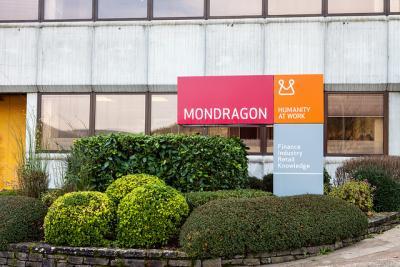 Resultado de imagen para MONDRAGON COOP